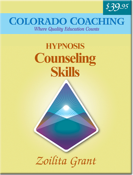 Hypnosis Counseling Skills